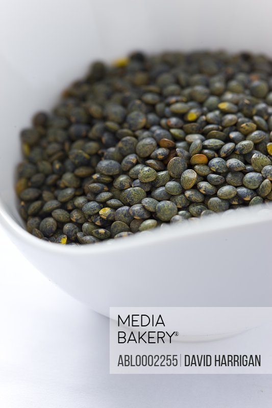 Green Puy Lentils
