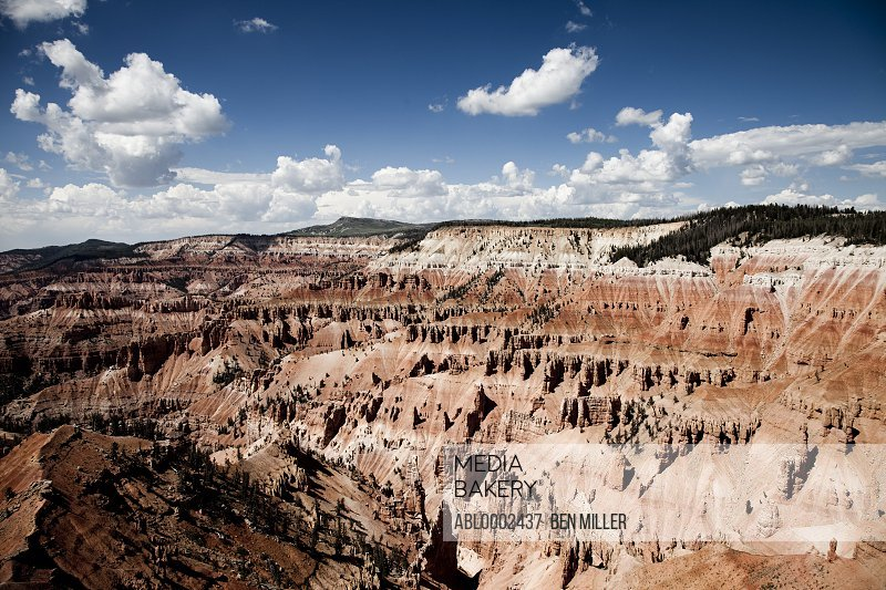 Canyons, Utah, USA
