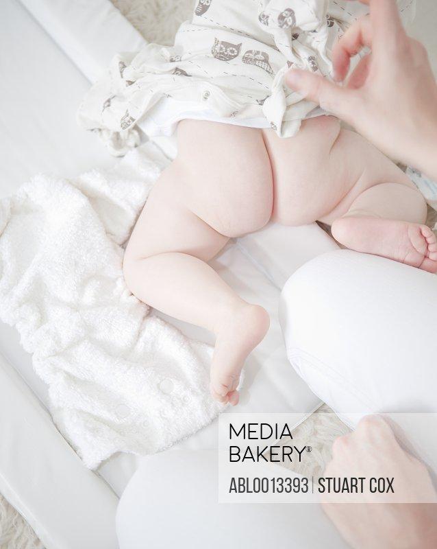 Baby's Bottom