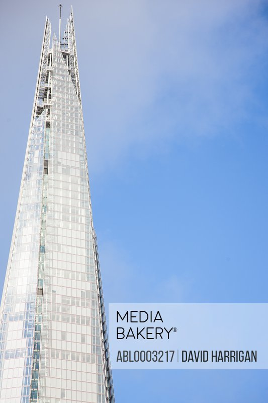 The Shard, London, England, UK