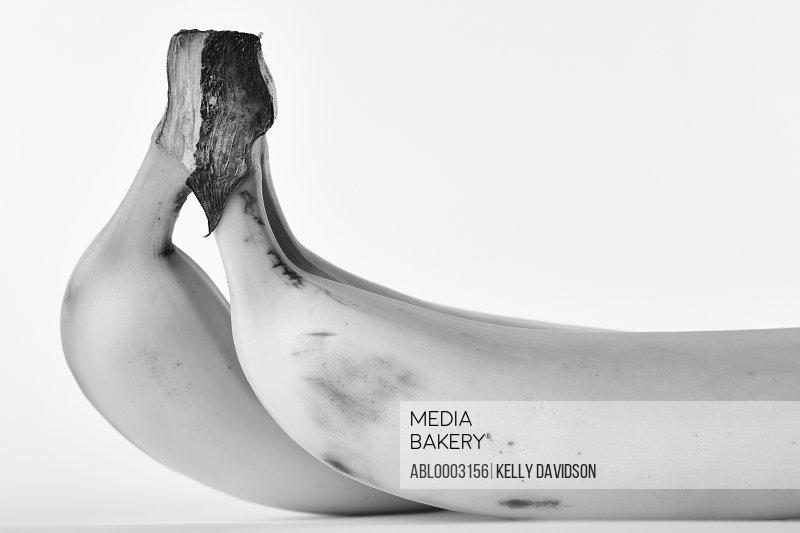 Bananas, Close-up view