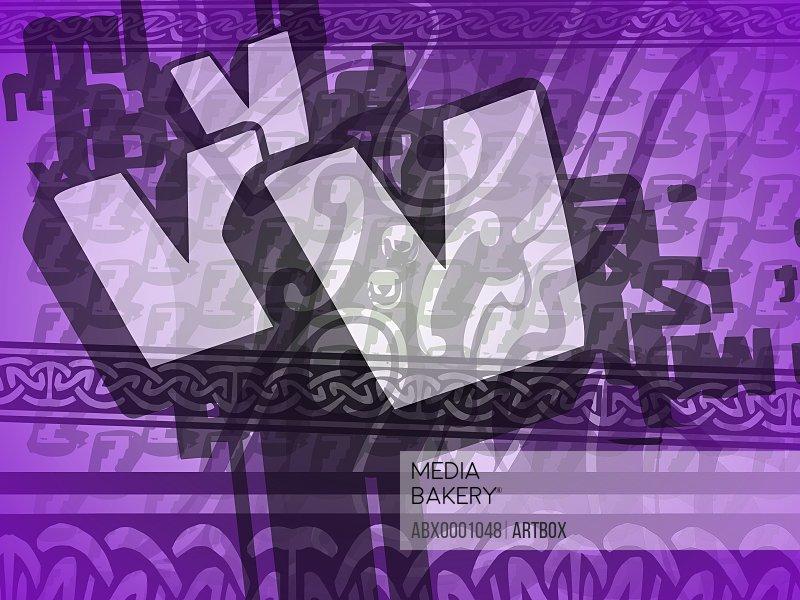The alphabet V