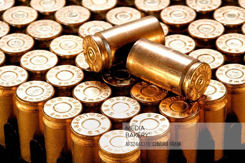 Abundance, Aggression, Ammunition, Brass, Bullet, Bullets, Caliber, Close_up, Concept, Crime, Danger, Detail, Enforcem