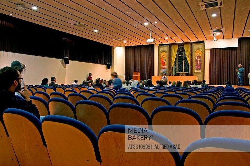 ward, School of Engineering, UPC, Terrassa, Catalonia