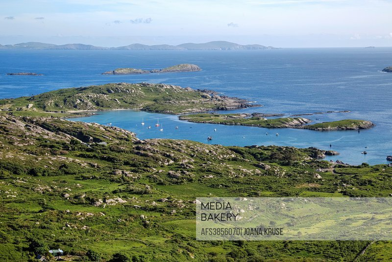Lambs Head, Abbey Island, Ring of Kerry, Ireland.