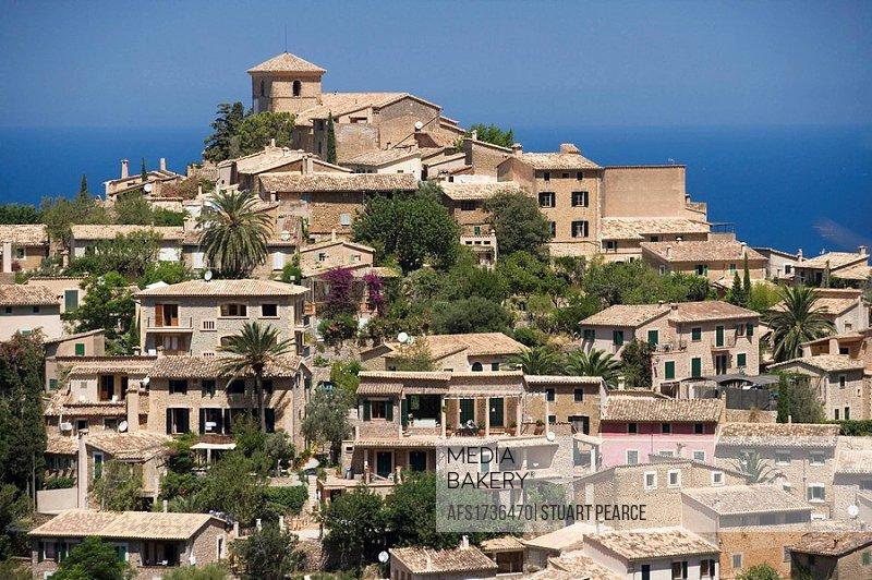 Deià, Mallorca, Spain