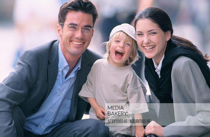 Family, Joy, Happy