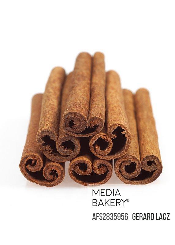 Chinese Cinnamon or Cassia Cinnamon, cinnamomum aromaticum