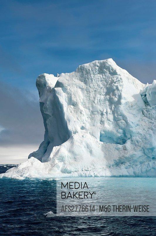 Antarctic Sound, Antarctic Peninsula