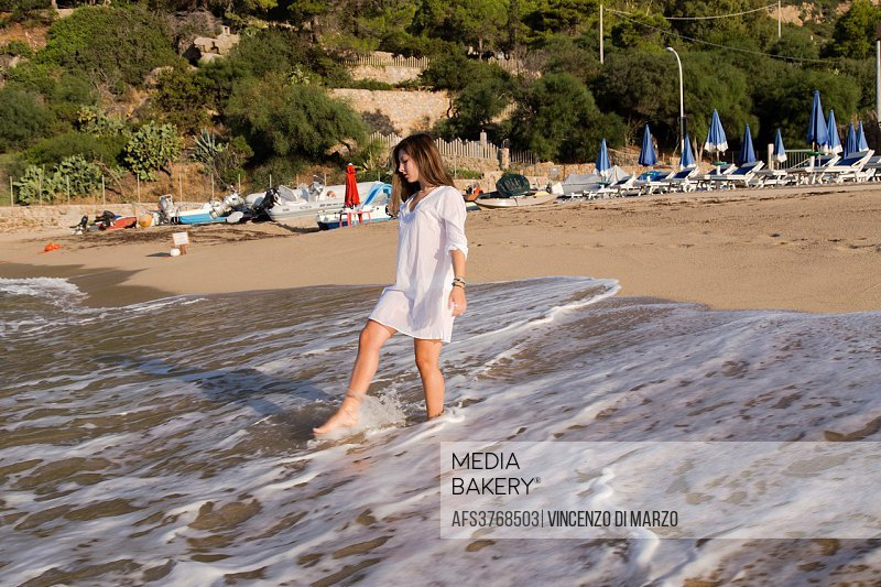 Romantic moment (Cagliari)