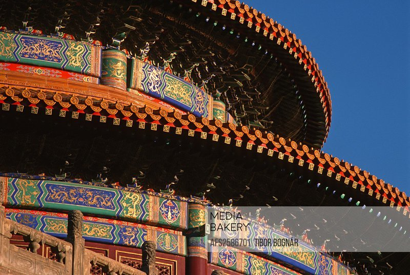 China, Hebei, Chengde, Temple of Universal Happiness,