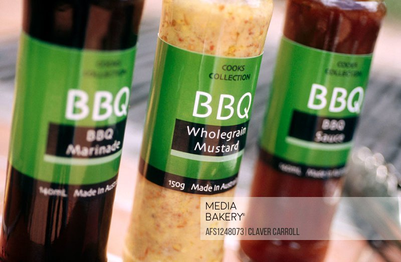 BBQ additives. Food, nutrition.