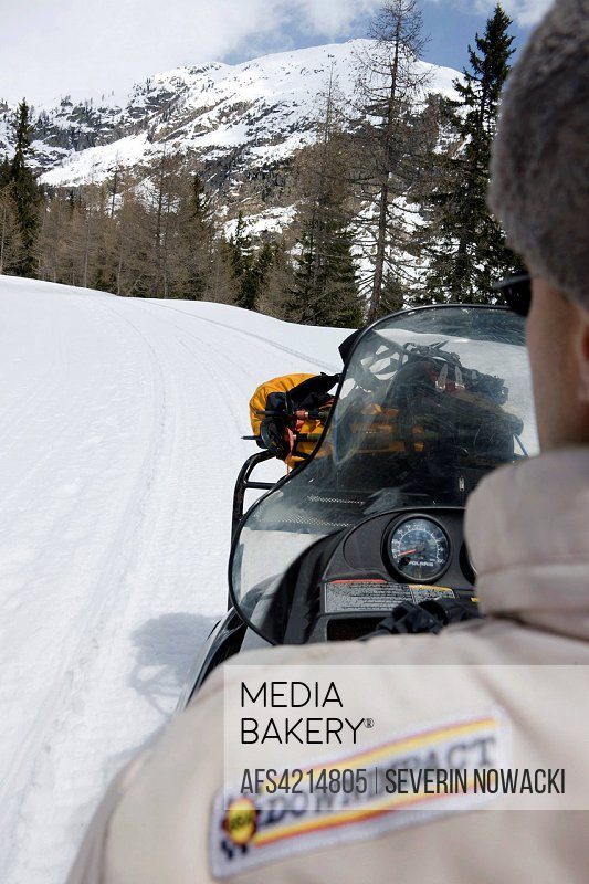 Pass i schweiz