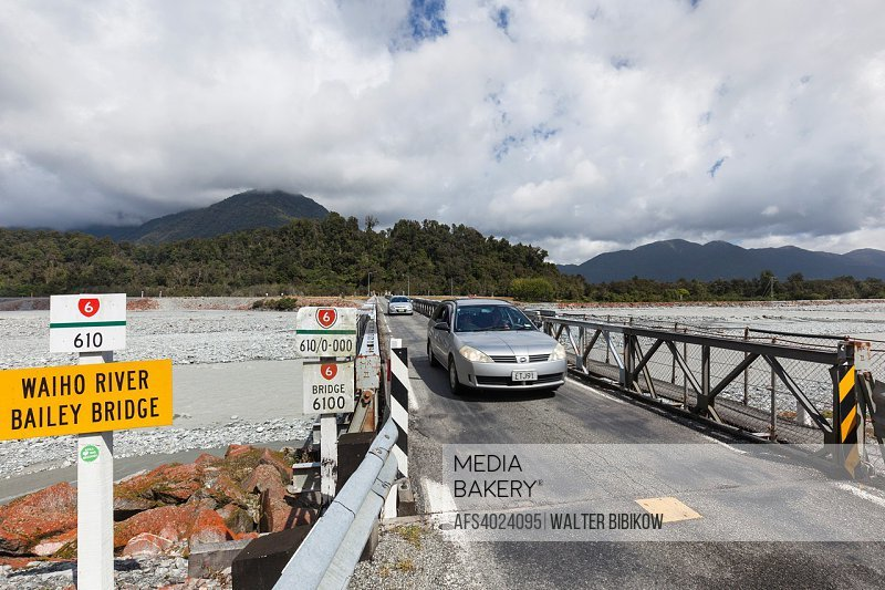 Mediabakery - Photo by Age Fotostock - New Zealand, South