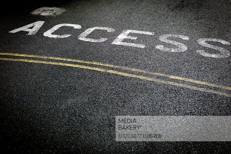 access, info