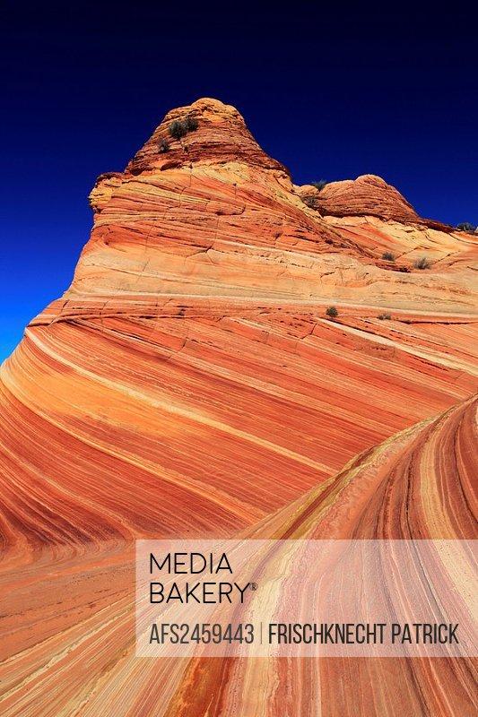 Coyote Buttes North, Arizona, USA, North America,