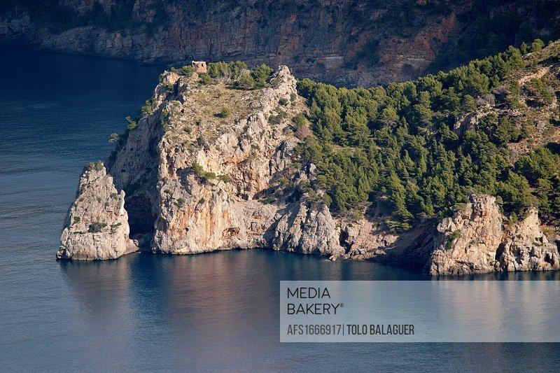 Cala Tuent, SPAIN Balearic Islands, Mallorca