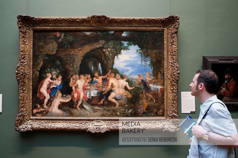 Flemish Paintings In The Metropolitan Museum Of Art