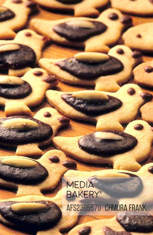 Traditional, Czech, Christmas, Pastry, Abundance, Abundant, Background, Backgrounds, Close, up, Close_up, Color, Colou