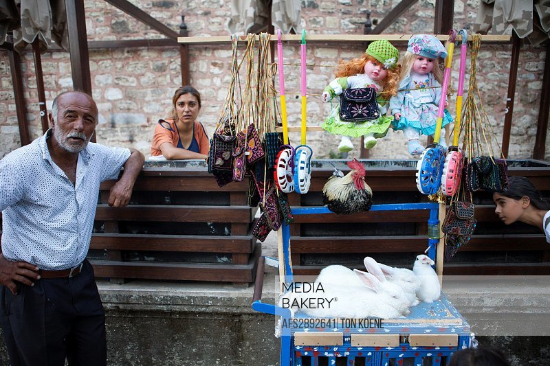 fortune-telling in istanbul