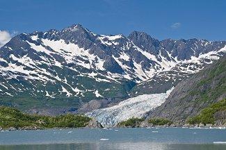 Mediabakery - Photo by Alaska Stock - Scenic View Of Shoup