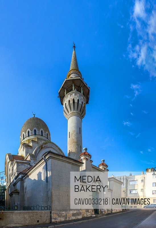 Great Mosque in Constanta, Romania