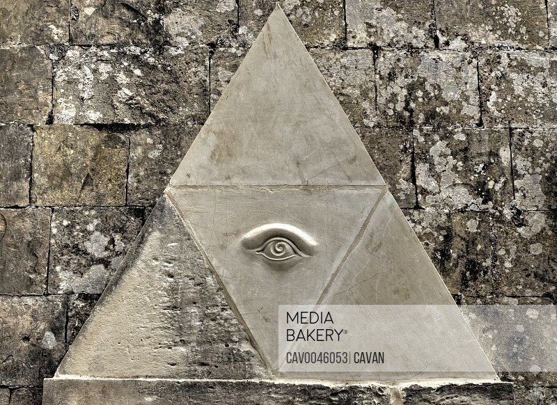 Eye of Providence symbol masonic