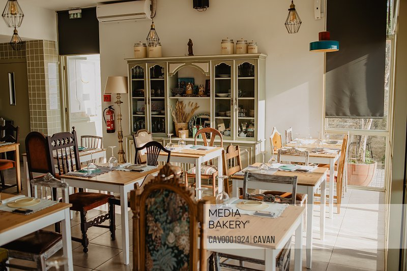 Restaurant Portugal<br><br><span style='color: red'>Editorial Use Only.</span><br><br>
