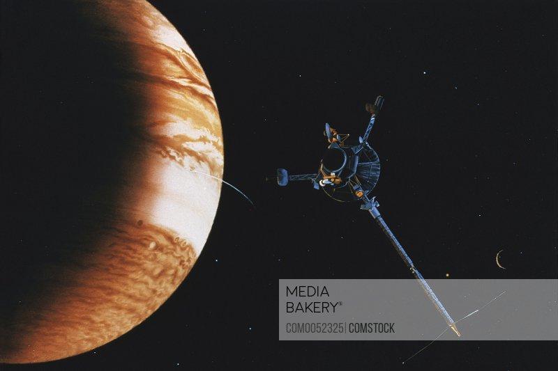 nasa galileo spacecraft - 800×533