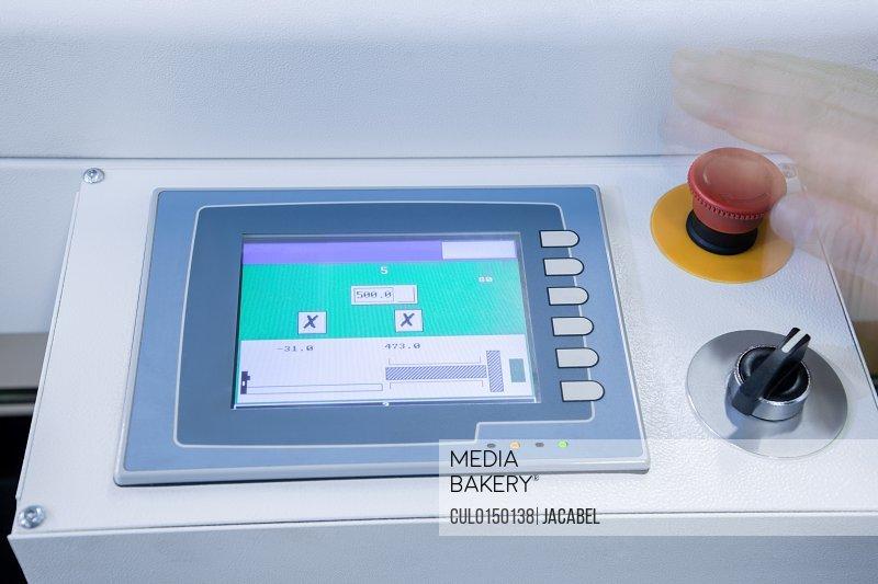 CNC machine CNC precision engineering