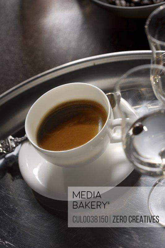 Coffee stills