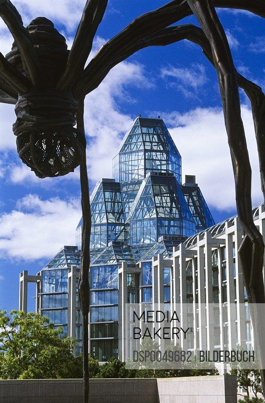 The National Gallery of Canada, Ottawa, Ontario, Canada