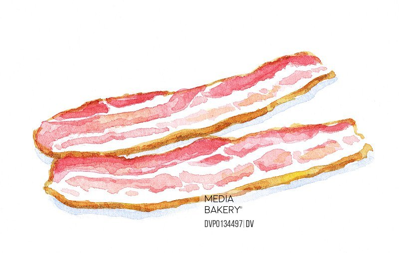 Slices of Bacon