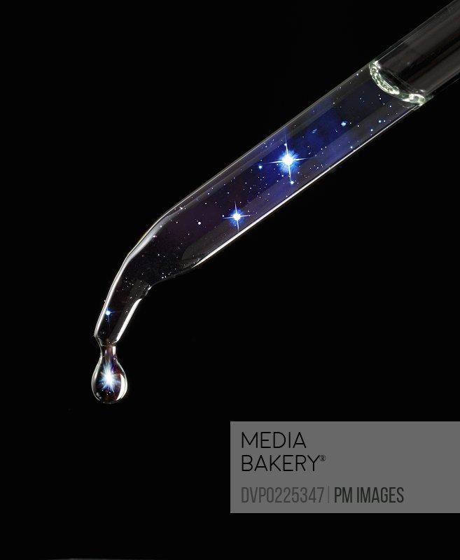 A Drop Of Star Light