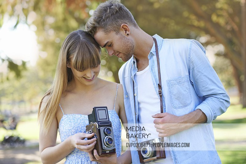 Sharing love and a passion for photography