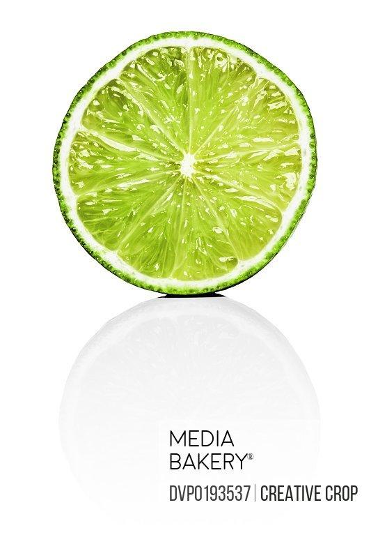Half a lime