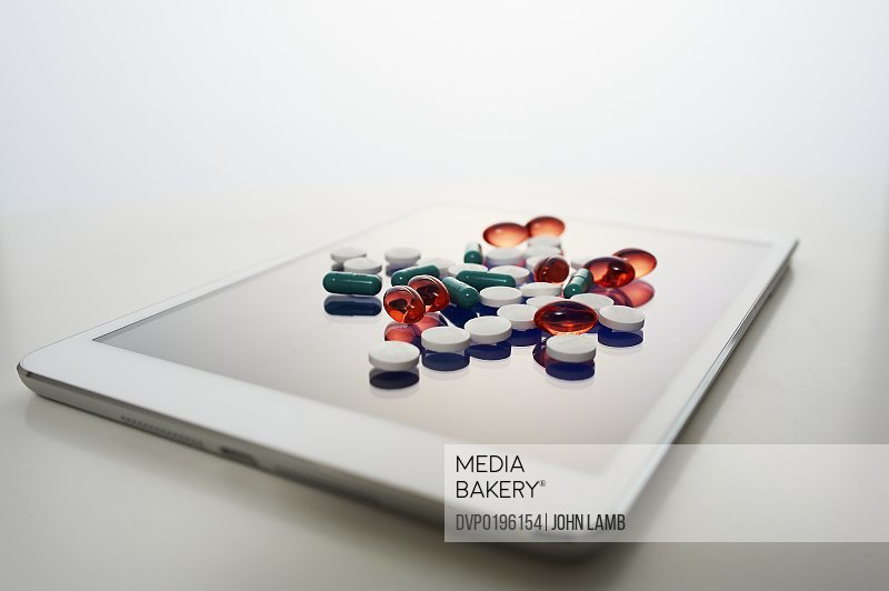 Digital pharmacy