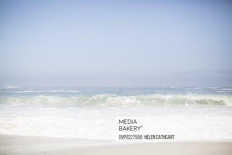 Cape Town sea