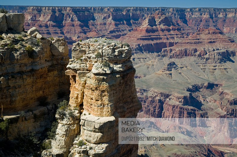 Grand Canyon beauty