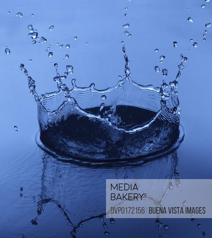 water drops/n