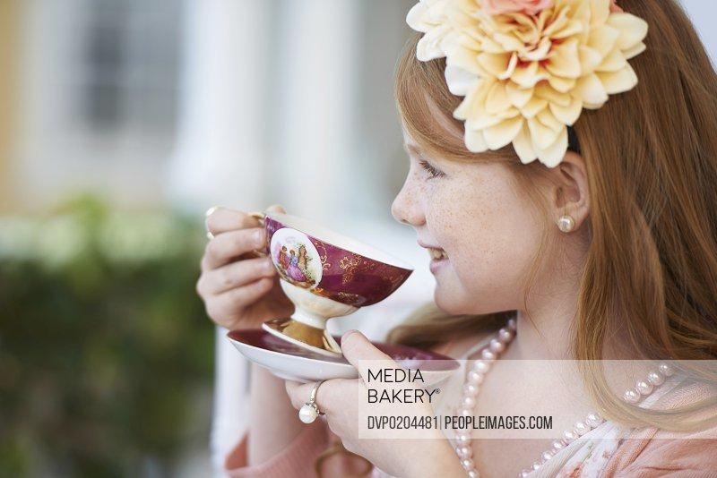 Oh I love my tea time!