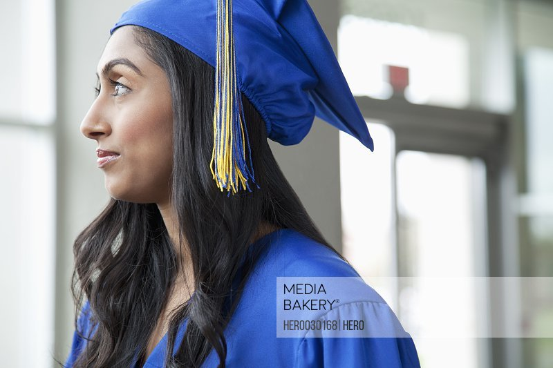 profile of female graduate