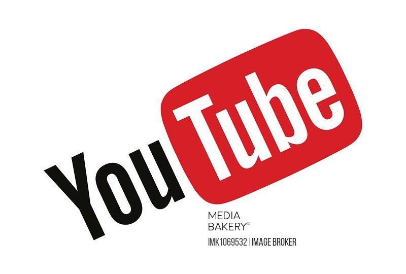 YouTube logo, corporate identity, logo