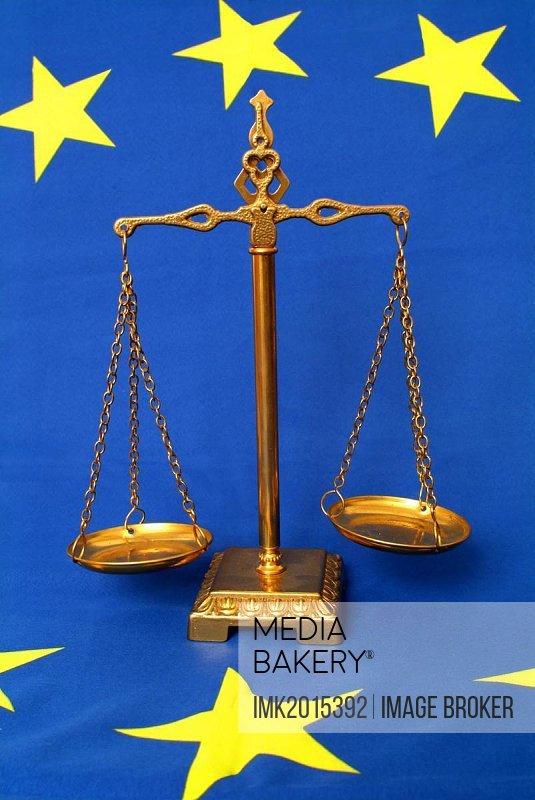Symbolic for EU law