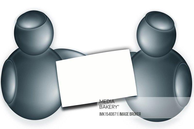 Consultant, illustration