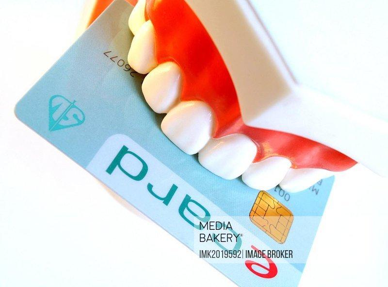 Dentist cost, Austrian e card