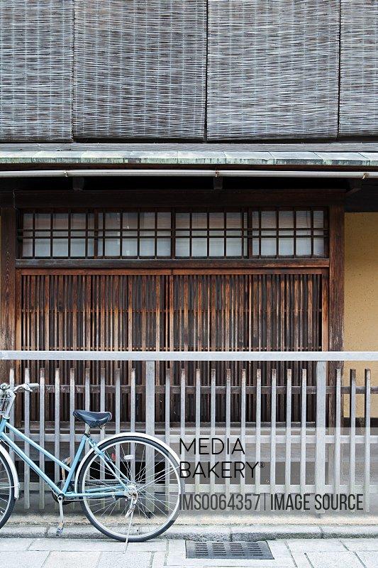 Japanese houses