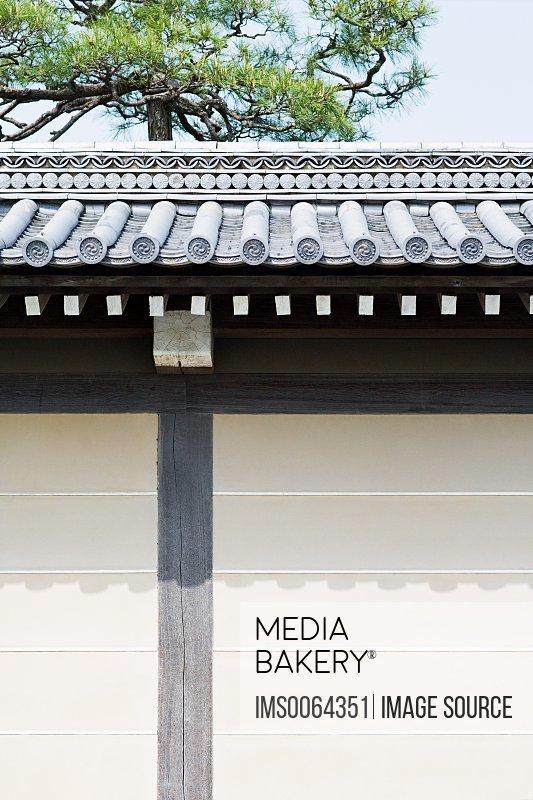 Nijojo castle kyoto