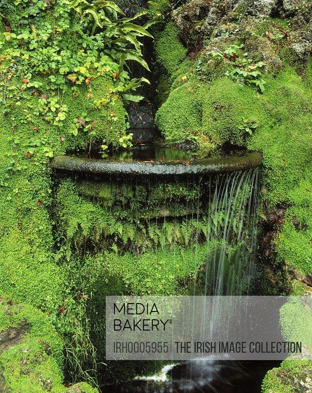 Mediabakery - Photo by Irish Image Collection - Japanese Garden ...