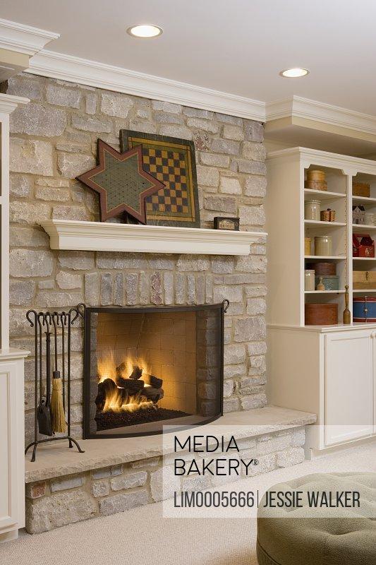 Mediabakery Photo By Sheltered Images Fireplaces Stone